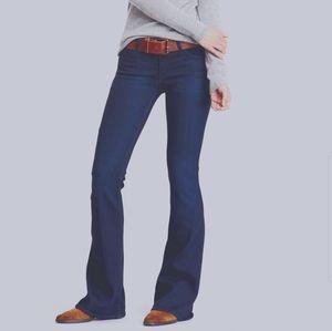 GENETIC DENIM THE CYPRESS bell jeans